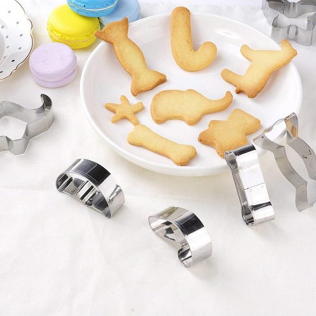 Moldes para hacer galletas