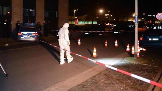 Bild: Mann aus Mazedonien in Hannover erschoßen