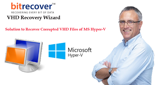 VHD Recovery Software to Restore Virtual Machine from VHD File ~ Share Your Conscience: A Knowledge Sharing Place