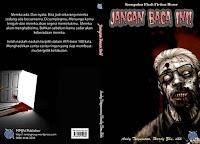 buku antologi cerpen horor