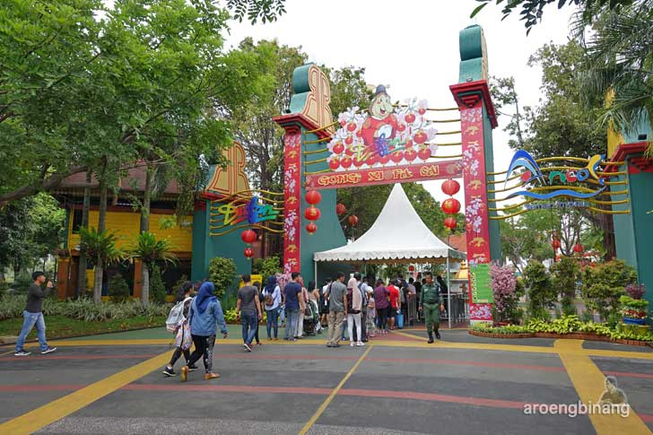 Tempat Wisata Di Jakarta Utara