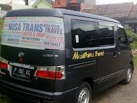 Jadwal Nusa Trans Travel Jember Juanda
