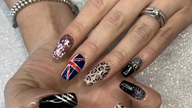 NOTD | Spice Girls Ready
