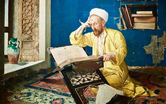 Karna Mencintai Quran Jasadnya Pindah dari Turki ke Madinah, Kuburan yang berpindah, Kisah Cinta Kepada Al Quran, Asep Lukman Kisah Inspirasi