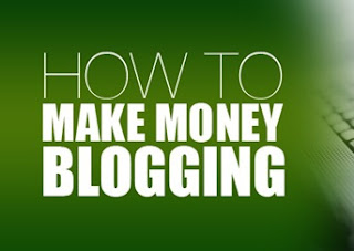 Make Money Blogspot