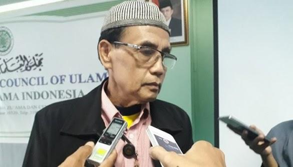 Arahan Presiden Dinilai Tendensius, Pengurus MUI: Jangan Curigai dan Tuduh Umat Islam Radikal