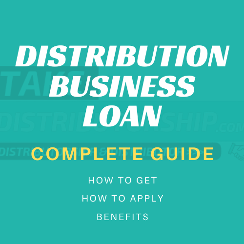 How to Take Business Loan for Wholesale & Distribution?