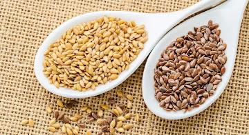 Linhaça: estas sementes podem reduzir mortalidade por câncer de mama, revela estudo