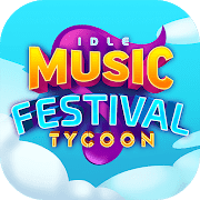 Download MOD APK Idle Music Festival Tycoon Latest Version