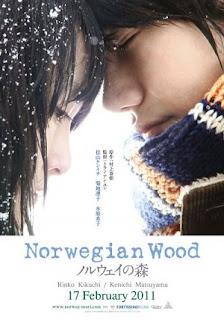 Norwegian Wood (Noruwei no mori) (2010) ด้วยรัก ความตาย และเธอ