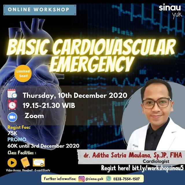 Basic Cardiovascular Emergency