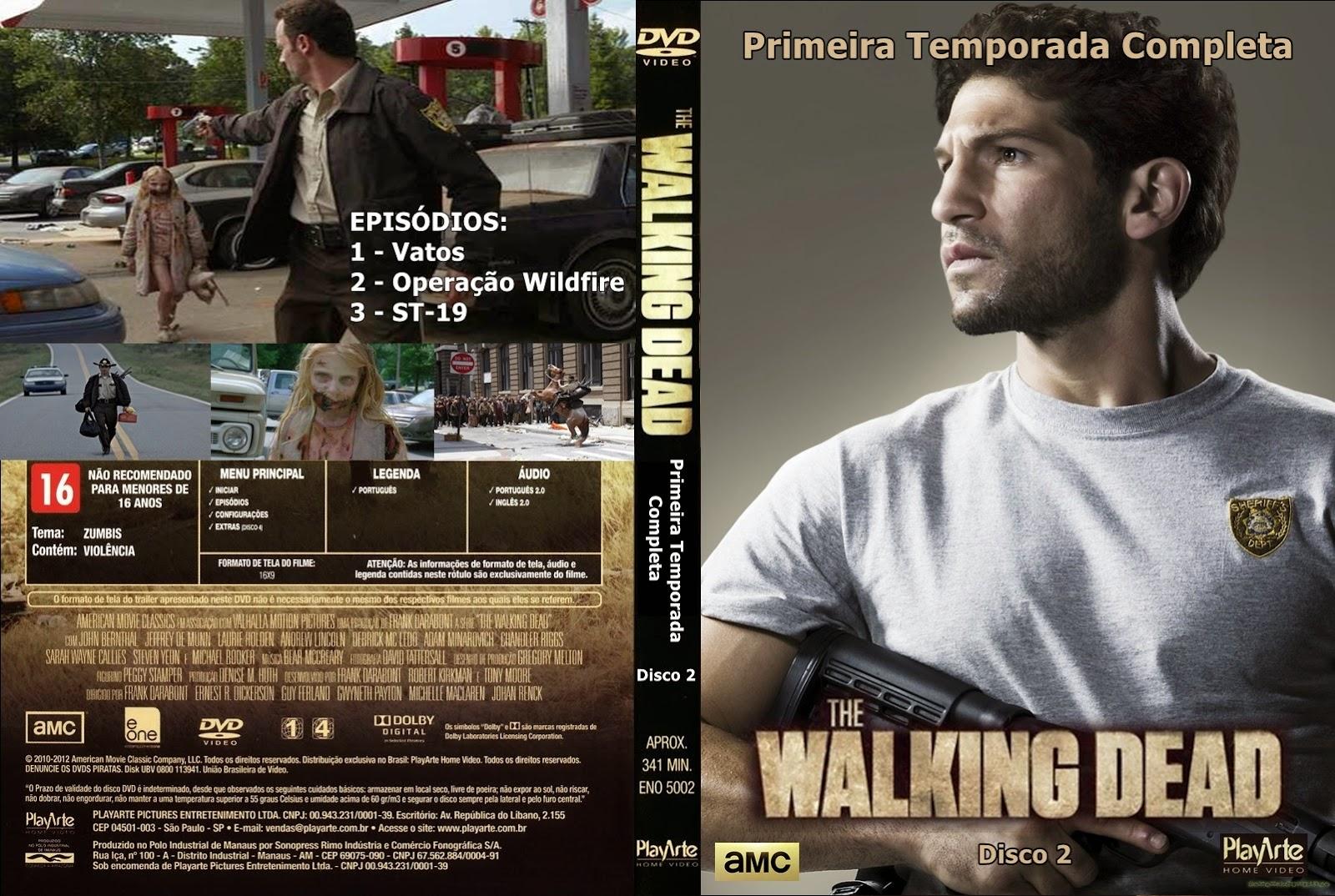 Só Filmes The Walking Dead 1 2 3 4 Temporada » nuesapnaver.gq