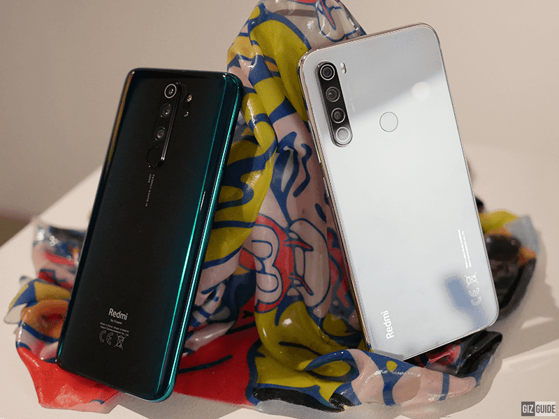 Canalys: Xiaomi Redmi Note 8 is the world's best-selling Android smartphone for Q4 2019