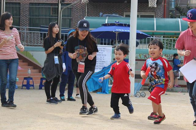 children's day games in korea