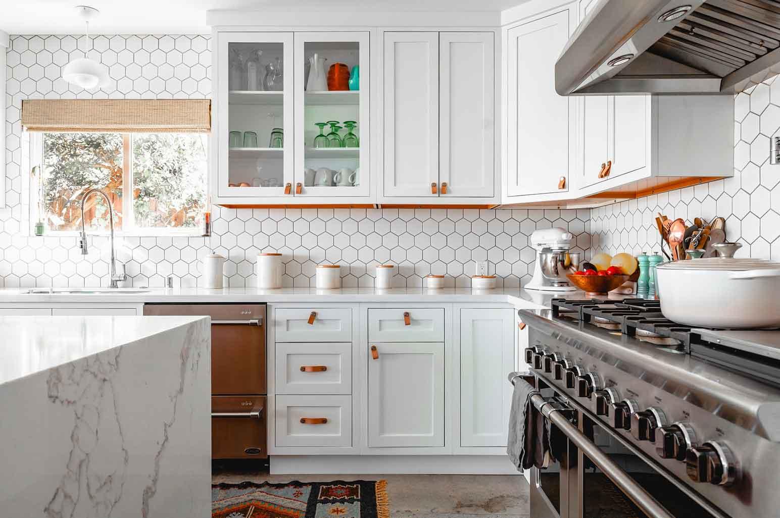 4 Kitchen Styles To Inspire Your Next Renovation