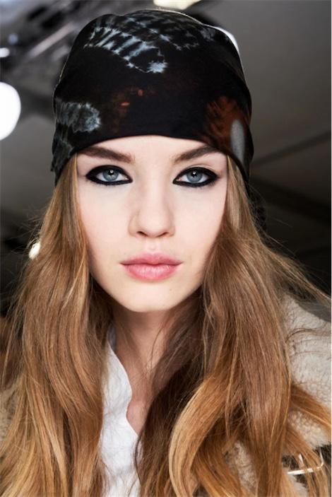 Tendencias de maquillaje para otoño-invierno 2020/2021