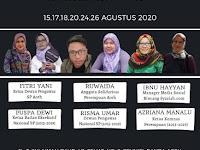 Sekolah Feminis Solidaritas Perempuan Aceh