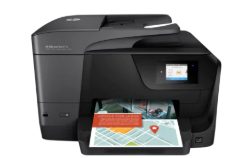 HP OfficeJet Pro 8715 Drivers Software Download