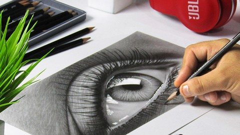 Learn to Draw - BEGINNER to ADVANCED Sketching Course