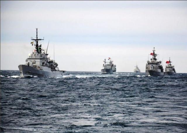 ΗΠΑ: «Επικίνδυνες» οι ενέργειες της Τουρκίας στην Αν. Μεσόγειο