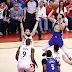 Curry y Thompson guían a los Warriors