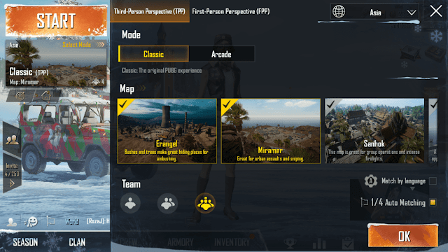 151 Tips and Tricks for PUBG Mobile : PUBGMobile