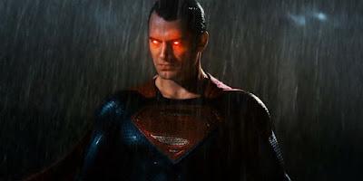 Superman Henry Caville