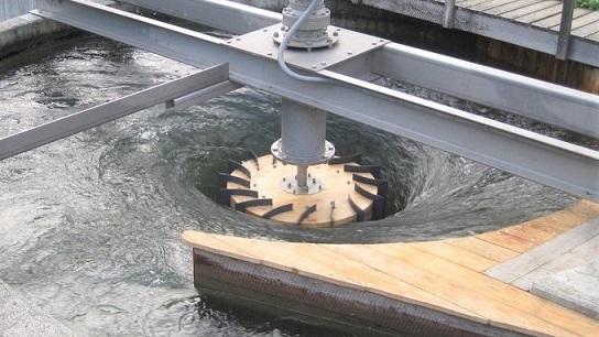 Kesulitan Pemakaian Energi Turbin Air