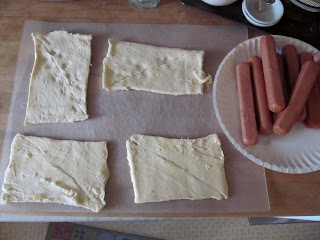 Mymmy Dogs - Ingredients