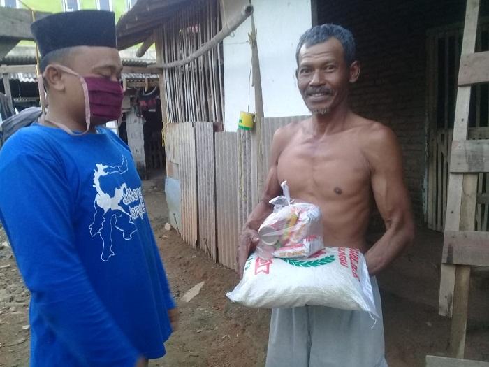 Kolaborasi Kebaikan, Menyalakan Kemanusiaan
