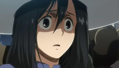 Shingeki no Kyojin: Lost Girls Episode 3 Subtitle Indonesia