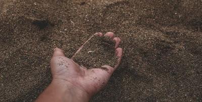 تفسير رؤيا التربة في الحلم