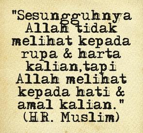 Kata Kata Mutiara Cinta Islami Penuh Makna 38