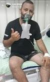 O nosso amigo Lula que é vendedor de motos precisa de nós, vamos realizar uma corrente de oração em prol da saúde de nosso amigo