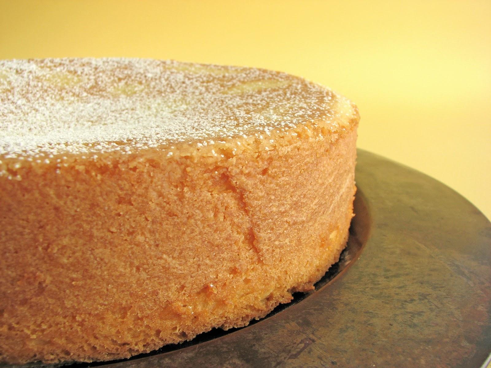 Cake Recipe With Lemon Curd: :pastry Studio: Lemon Curd Cake