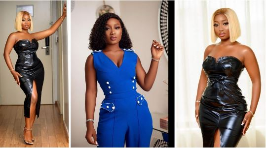 """""""Don't Waste Words On People Who Deserve Your Silence """"- Esther Biade Speaks On Her Relationship With Tacha"""