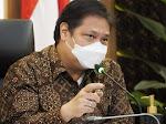 Menko Airlangga: Pemerintah Tingkatkan Plafon KUR tanpa Jaminan jadi Rp 100 juta