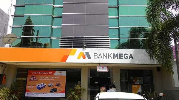 Alamat & Nomor Telepon Kantor Bank Mega Kota Surabaya