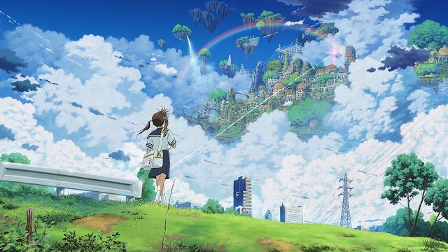 20 Rekomendasi Anime Fantasy Terbaik Yang Harus Segera Ditonton