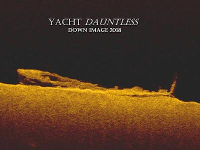 Yacht Dauntless