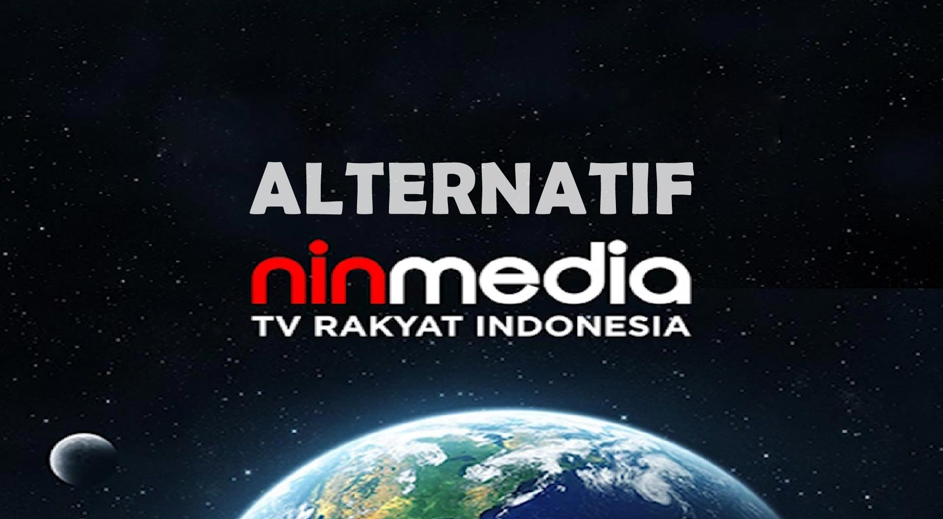 daftar Alternatif Ninmedia
