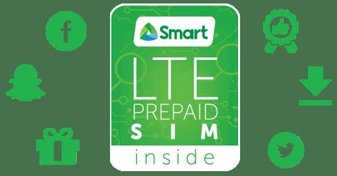 Smart LTE Prime