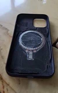 مقطع مسرب يعرض هيكل iPhone 12 Pro والتصميم الخلفي