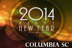 Columbia SC Events: New Year's Eve in Columbia South Carolina