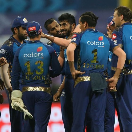 IPL 2020 20th Match MI vs RR Highlights: मुंबई ने राजस्थान को 57 रन से हराया