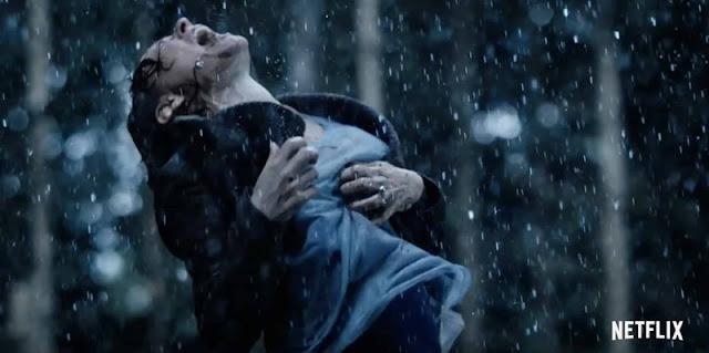 Review de la serie danesa apocalíptica 'The Rain' de Netflix