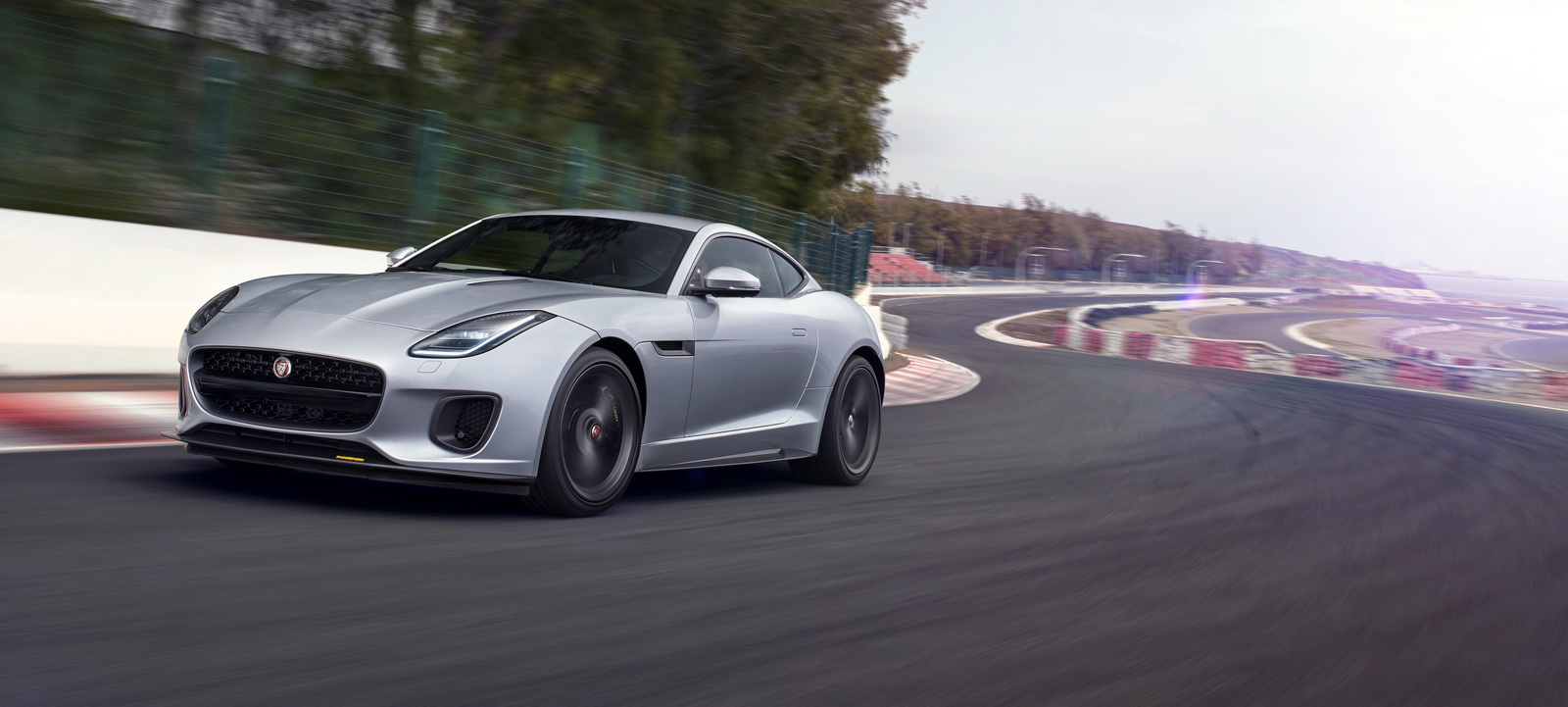 updated 2018 jaguar f type revealed gains new 400 sport launch edition carscoops. Black Bedroom Furniture Sets. Home Design Ideas