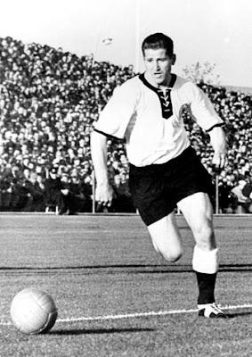 Pemain legendaris ini dikenang berkat penampilan gemilangnya di Piala Dunia  7 Top Skor Sepanjang Piala Dunia