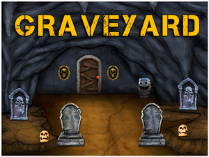 MirchiGames The Mount Graveyard