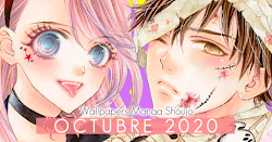 Wallpapers Manga Shoujo: Octubre 2020